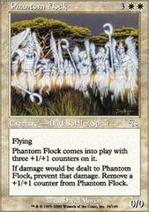 Phantom Flock