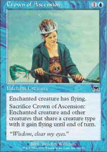 Crown of Ascension
