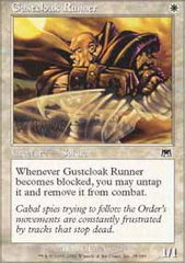 Gustcloak Runner