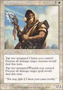 Shieldmage Elder