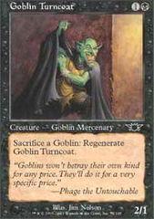 Goblin Turncoat