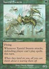 Xantid Swarm