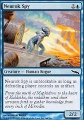 Neurok Spy