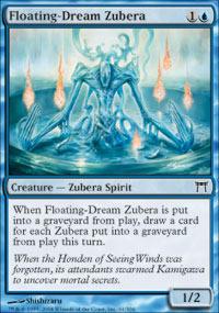 Floating-Dream Zubera