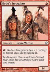 Godo's Irregulars