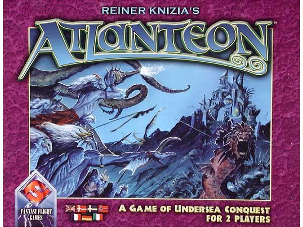 Atlanteon