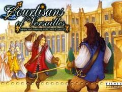 Courtisans of Versailles