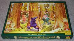 Abenteuer im Wichtelwald