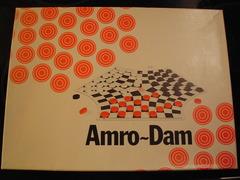 Amro-Dam