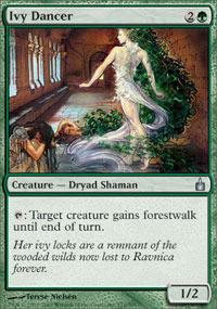 Ivy Dancer