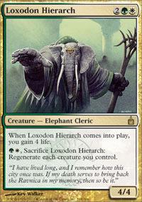 Loxodon Hierarch