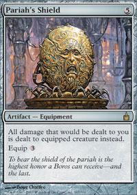 Pariahs Shield