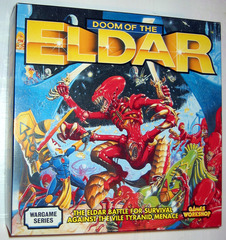 Doom of the Eldar
