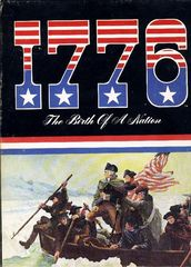 1776 The Birth Of a Nation