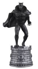 Marvel Chess Fig Coll Mag #17 Black Panther White Rook (C: 0