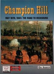 Champion Hill, May 16th, 1863:The Road to Vicksburg