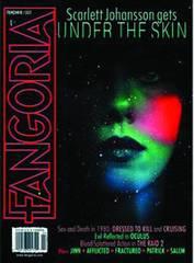 Fangoria #341 (C: 0-1-1)