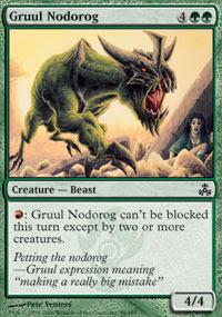 Gruul Nodorog