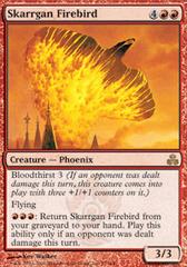 Skarrgan Firebird on Channel Fireball