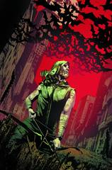 Green Arrow Tp Vol 05 Outsiders War (N52)