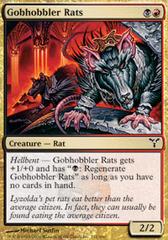 Gobhobbler Rats