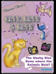 Catz, Ratz & Batz
