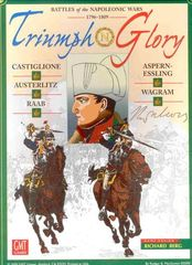 Triumph & Glory: Battles of the Napoleonic Wars 1796-1809