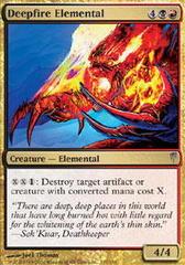 Deepfire Elemental