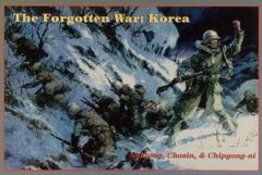 The Forgotten War : Korea