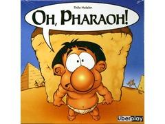 Oh Pharaoh