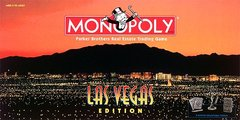 Monopoly - Las Vegas