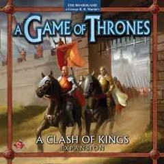 A Game of Thrones : A Clash of Kings Expansion