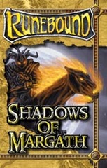 Runebound - Shadows of Margath (First Edition)