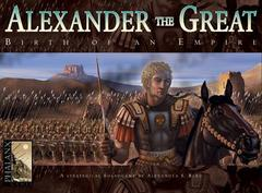 Alexander the Great (1)