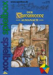 Carcassonne - Die Katharer