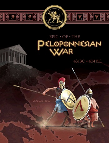 The Epic of the Peloponnesian War