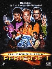 (T)Raumschiff Surprise Periode 1 - Das Spiel