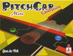 Pitchcar Mini  Extension