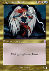 Lightning Angel (TSB)