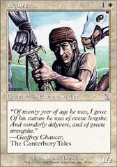 Squire (TSB)