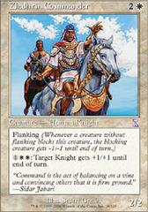 Zhalfirin Commander (TSB)