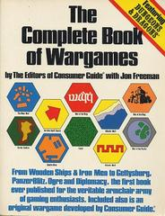 The Complete Book of Wargames