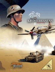 The Mediterranean: Desert War 1940-1945