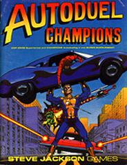 Autoduel Champions
