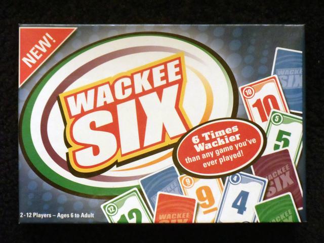 Wackee SIX