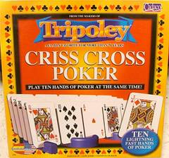 Criss Cross Poker