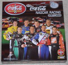 Coca-Cola Nascar Racing Boardgame
