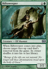 Riftsweeper