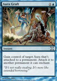 Aura Graft