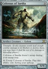 Colossus of Sardia - Tenth Edition